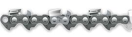 Ланцюг для бензопили Stihl 60 зв., Rapid Micro (RM), крок 3/8, товщина 1,3 мм