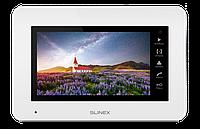 Відеодомофон Slinex XS-07M white
