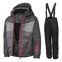 Лижний мембранний  термо костюм CRIVIT. Лыжный мембранный термокостюм  Кривит 122-128.