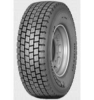 Michelin X All Roads XD (ведущая) 315/80 R22.5 156/150L