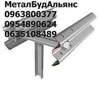 Дорожное ограждение двустороннее 11ДД-2