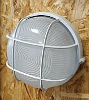 Светильник светодиодный c датчиками ЖКХ метал 5Вт