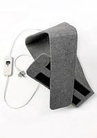 Инфракрасный пояс - грелка - 4000725 - грелка для поясницы, инфракрасная грелка, электрогрелка, грелка для спины, электрическая грелка пояс,