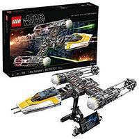 Конструктор Lego 75181 Y-Wing Starfighter Star Wars