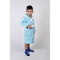 428fc2751a374 Детские халаты для мальчика в Украине. Сравнить цены, купить ...