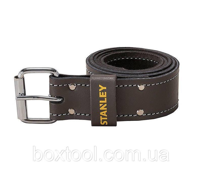 Пояс кожаный Stanley STST1-80119