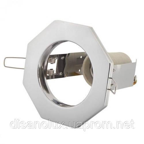 Светильник  точечный R63EAT Е27  Белый
