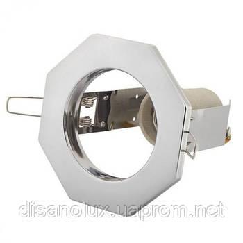 Світильник точковий R63EAT Е27 Білий