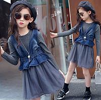 e3a303f670baf0 Одяг для дівчаток в категории платья и сарафаны для девочек в ...