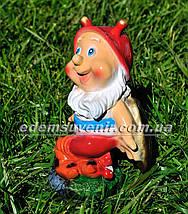 Подставка для цветов кашпо Жучок малый, фото 3
