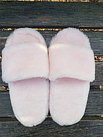 Тапочки розовые 36-41р