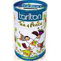 """Чай Тарлтон """"Здоровье"""" 100гр ж/б"""
