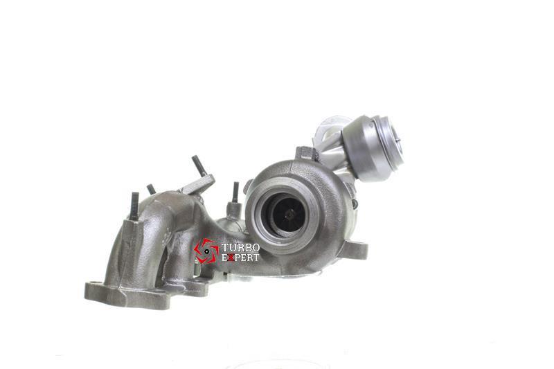 Турбины 751851-5003S (Seat Leon 1.9 TDI 90 HP)