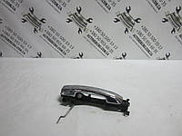 Дверная ручка наружная Toyota Sequoia, фото 1