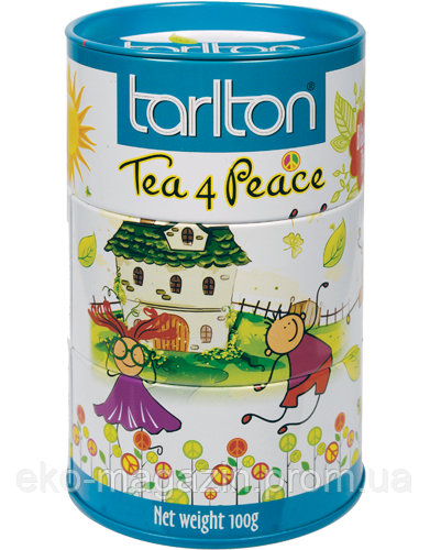 "Чай Тарлтон ""Дружба""100гр"