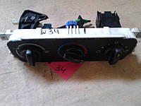 Блок управления печкой  Форд Транзит / Ford Transit (2000-2006)  YC1H18K391BD