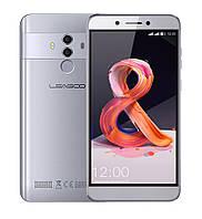 Смартфон Leagoo T8S (grey) 4Gb/32Gb оригинал - гарантия!