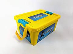 Бейблейд Box + Бейблейд Геркулес с пусковым, фото 2