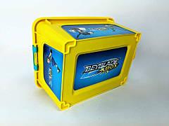 Бейблейд Box + Бейблейд Геркулес с пусковым, фото 3