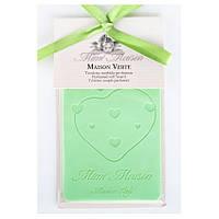 Ароматическое саше Mimi Maison  - Verte - зеленая  1472B-MIM