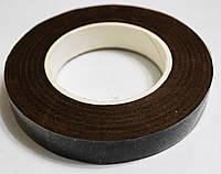 Флористическая лента (тейп-лента) коричневая