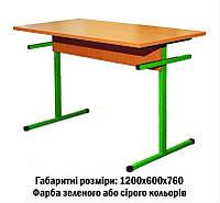 Стіл для їдальні прямокутний