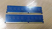 Оперативная память DDR3 1GB, фото 2