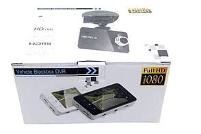 Видеорегистратор DVR K6000 B без HDMI , фото 3