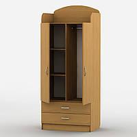 Шкаф одежный ШДУ - 1, фото 1