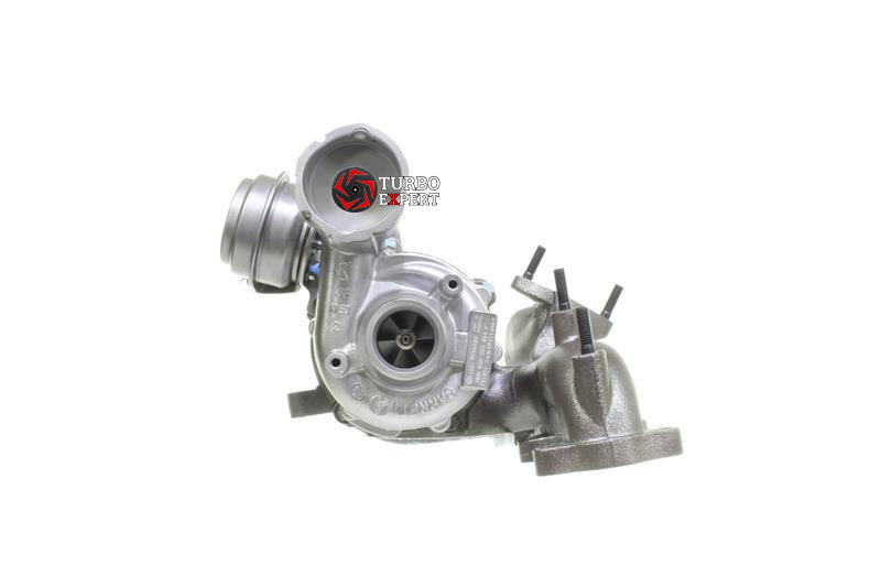 Турбины 751851-5003S (Volkswagen Caddy III 1.9 TDI 90 HP)