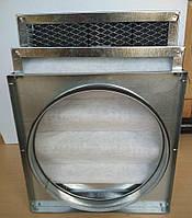 Фильтр угольный вентиляционный