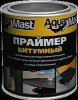 Праймер битумный АкваМаст (готовый) 3 л