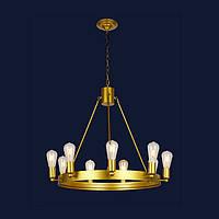Светильники люстры Levistella 756PR9563-9 GD