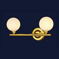 Светильники люстры Levistella756WL002-2 GD