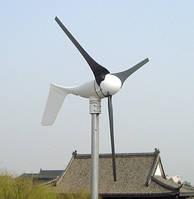 Ветрогенератор 800w