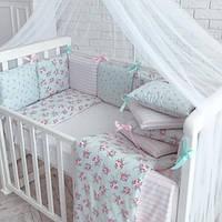 Baby Design Премиум Прованс мята