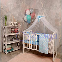 Комплект Baby Design Облака, фото 1
