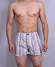 Чоловічі боксери з попліна (M), фото 3