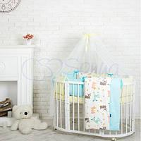 Комплект Baby Design Bambi, фото 1