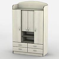 Шкаф одежный ШДУ - 3, фото 1