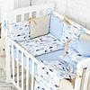 СКПБ Baby Design премиум City