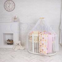 Baby Design Ванильные сердечки, фото 1