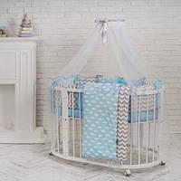 Baby Design Облака, фото 1
