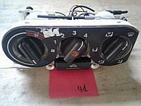 Блок управления печкой/климатконтролем  Opel Astra F 1991-1998  90360130 ,1905871