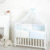 Комплект Comfort Мечта голубой, фото 1