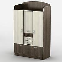 Шкаф одежный ШДУ - 4, фото 1