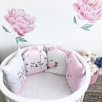 Chudiki standart розовый, фото 1