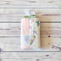 Набор пеленок Бабочки, фото 1