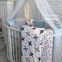 Baby Design Премиум Аэроплан, фото 1