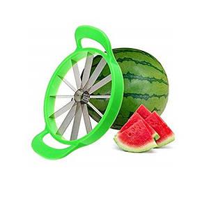 Нож для арбуза и дыни Fruit Slicer диаметр 25,5см
